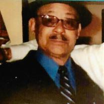 Mr. Joseph Louis Williams