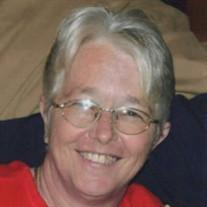 Sally Ann Sizemore