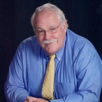 Robert Earl McKee