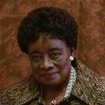 Felicia L. Benifield