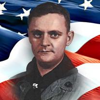 Leonard Eugene Nagel