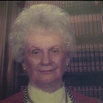 Marjorie Ruth Robertson
