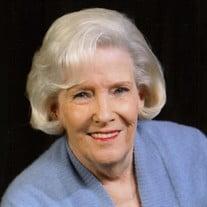Margaret Lewis Gannon