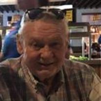 Mr. Clark William McCarrall