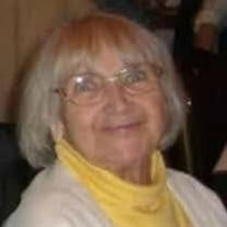 Thelma (Fortune) Moore