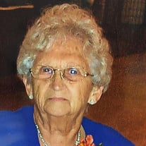 Margaret P. LaMora