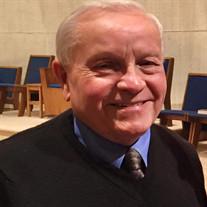 Dave William Carlson