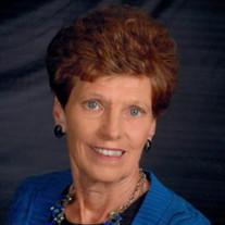 Wanda Sue Barnett
