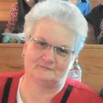 Patty McKinney Mabe