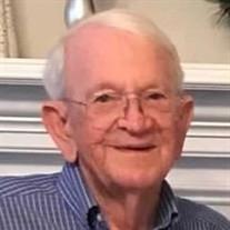 Norris John Welker