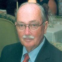 """Raymond """"Joe"""" Higgins"""