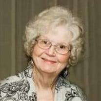 Elaine Jodene Porterfield