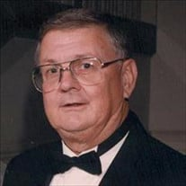 Leland Mack Daniel