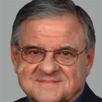 Harold H. Mariage