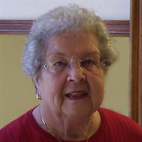 Martha M. Wood