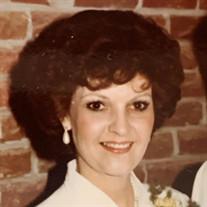 Betty Jane Poindexter