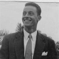 Richard Charles Kastory