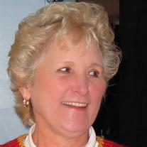 Frances P. Dyar-Mitchell