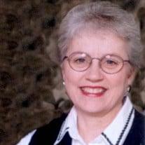 Judy K Stewart