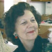 Marjorie Tyler-Dunn