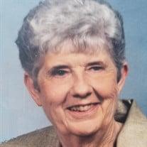 Edith LeBlanc