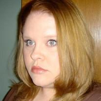 April Dawn Clark