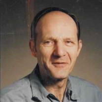 John R. Achatz