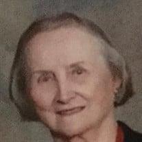 Audrey B. Walan
