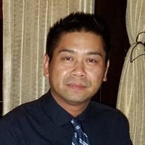 Vinay Sisenglath