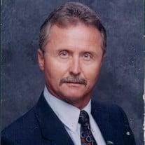 Michael Ernest Lambert