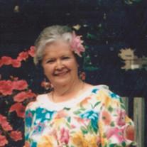 Cora Deline Springfield Taylor