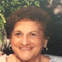 Catherine Ferrara