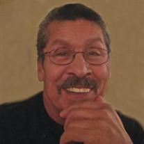 Tomas C. Camacho