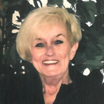 Elaine Alice Rodgers
