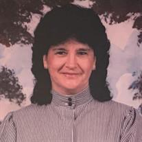 Mrs Jackie Mae Guinette Hickman