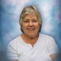 Mrs. Eva Martha Simms (Crispino)