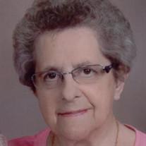 Wanda M. Humphrey