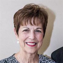 Carol Hattaway Johnson Caldwell