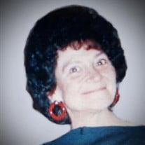 Mary Ann Grogg
