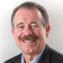 Carlos Pena-Ariet