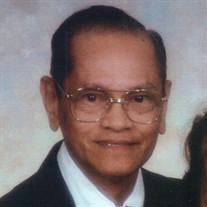 Mr. Marcelino M. Santos of Hoffman Estates
