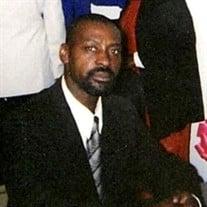 Willie Everett Jr.