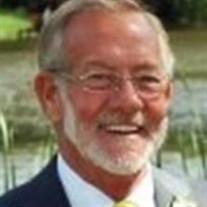 Mr. Charles W. Thompson