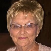Mary Ann Braden