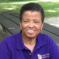 Carol Elaine Wilson