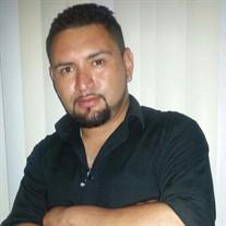 Jorge Fernando Muralles Jimenez