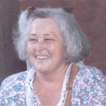 Carolyn Alberta Peterman