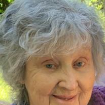 Maxine White