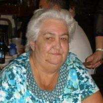 Ms. Ethel Mae Donahue