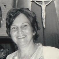 Teresa Marie Cleaver